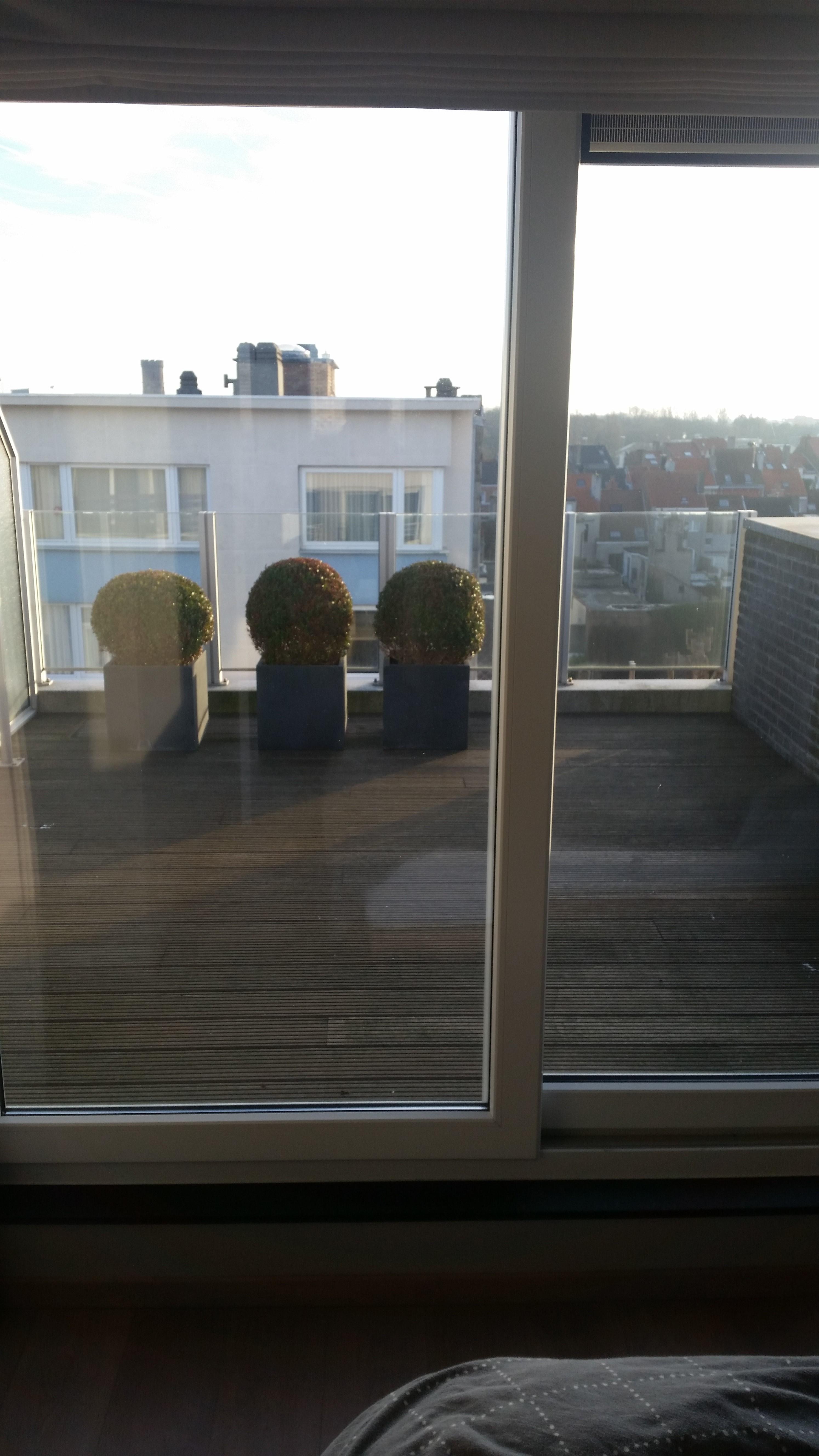 Oostende - Apt 2 Slpkmrs/Chambres - Zuiderzee